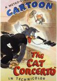 Концерт для кота с оркестром