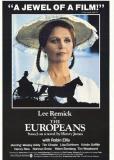 Европейцы