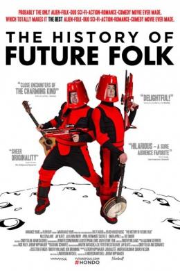 История «Future Folk»