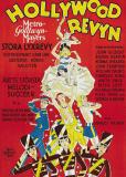 Голливудское ревю 1929 года