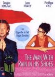 Человек с дождем в ботинках