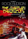Марсианские хроники (многосерийный)