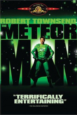 Человек-метеор