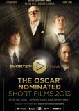 The Oscar Nominated Short Films 2013: Animation
