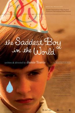 Самый грустный мальчик в мире