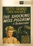 Скандальная мисс Пилгрим