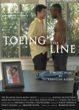 Toeing the Line