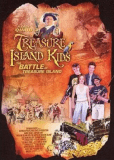 Остров сокровищ: Битва за остров