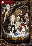 Кровь Триединства (сериал)