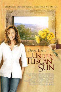 Под солнцем Тосканы