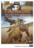 BBC: Прогулки с монстрами. Жизнь до динозавров (сериал)