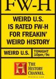 Weird U.S.