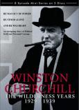 Уинстон Черчиль: Дикие годы (сериал)