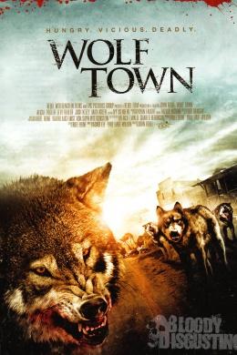 Город волков