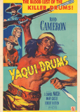 Yaqui Drums
