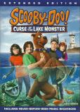 Скуби-Ду 4: Проклятье озерного монстра