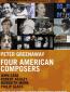 Четыре американских композитора (ТВ)