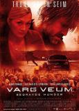 Варг Веум - Зарытые собаки