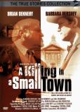 Убийство в маленьком городе