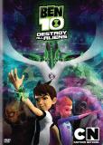 Бен 10: Крушение пришельцев
