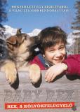 Малыш Рекс – четвероногий детектив
