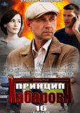Принцип Хабарова (сериал)