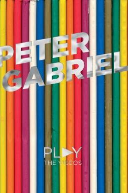 Питер Гэбриел: Игра (видео)
