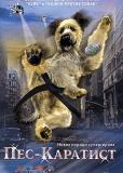 Пес – каратист