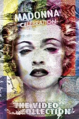 Madonna: Celebration - The Video Collection (видео)