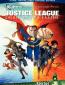 Лига Справедливости: Кризис двух миров