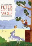 Петя и волк: Фантазия Прокофьева