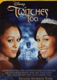 Ведьмы-близняшки 2