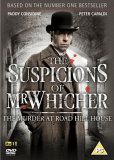 Подозрения мистера Уичера: Убийство на Роуд Хилл Хаус