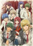 Золотая струна OVA (многосерийный)