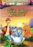 Земля до начала времен 2: Приключения в Великой Долине