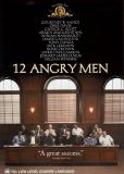 12 разгневанных мужчин