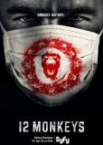 12 обезьян (сериал)
