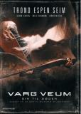 Варг Веум - До смерти твоя