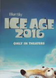 Ледниковый период: Столкновение неизбежно