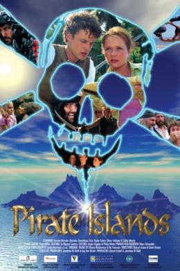 Пиратские острова (сериал)