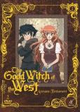 Добрая колдунья с Запада (сериал)