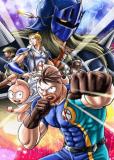 Человек-мускул: Второе поколение (сериал)