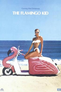 Парень из «Фламинго»