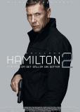 Агент Хамилтон: Похищенная