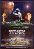 Звездный крейсер Галактика: Второе пришествие