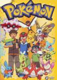Покемон: Современное поколение (сериал)