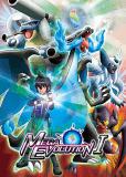Покемон XY: Мега Эволюция