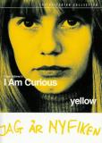 Я любопытна – фильм в жёлтом