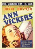 Энн Викерс