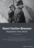 Henri Cartier-Bresson - Biographie eines Blicks